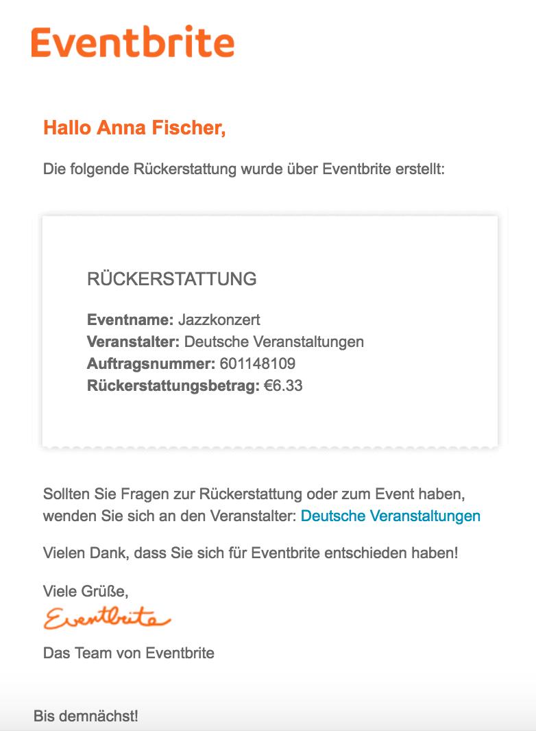 Ausgezeichnet Vielen Dank Dass Sie E Mail An Galerie - Bilder für ...