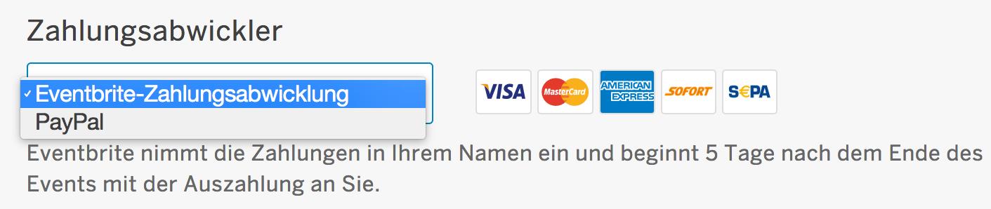 So Verwenden Sie Paypal Zur Zahlungsabwicklung Und Für Ihre