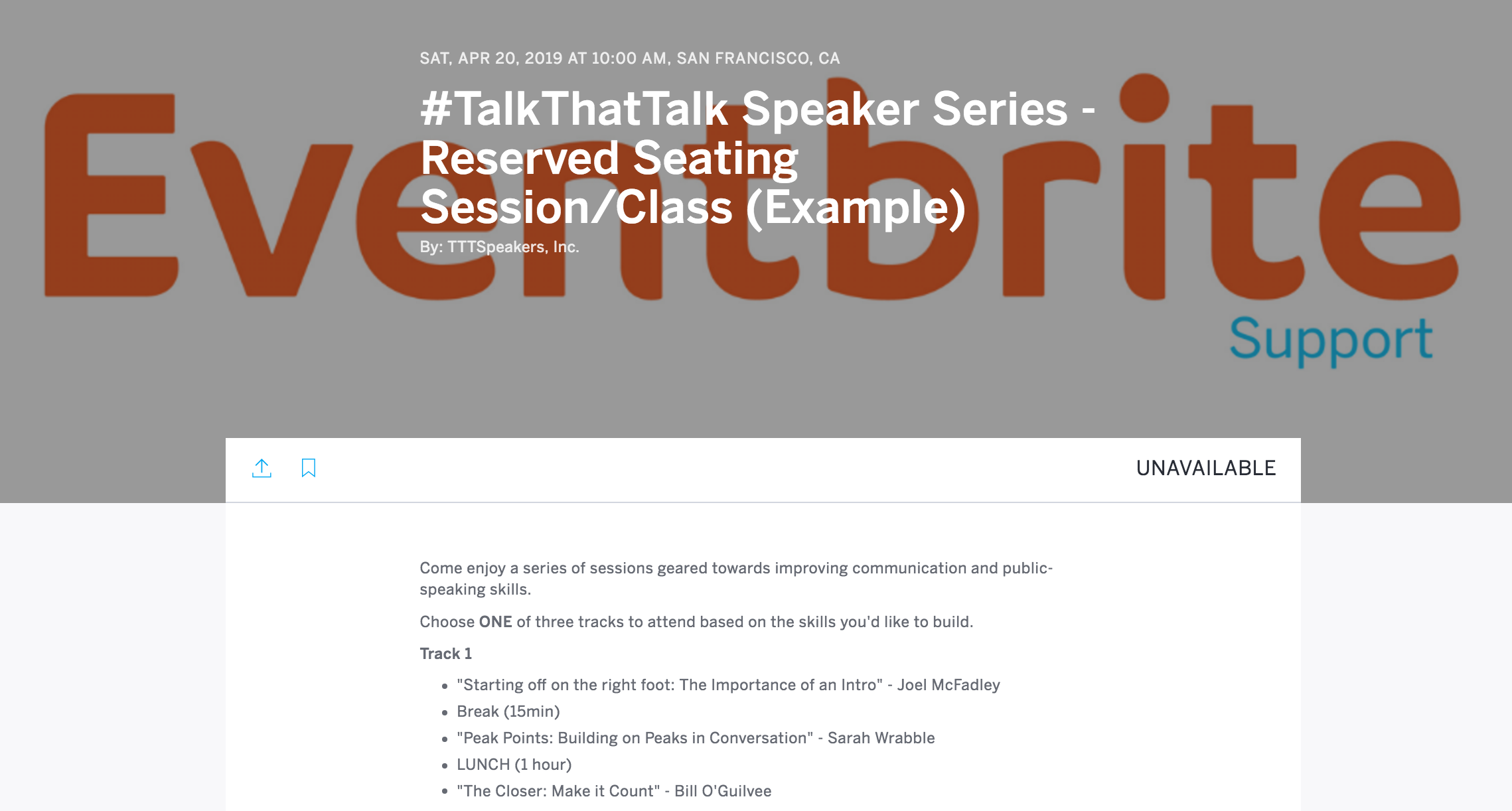 how to add attendees to eventbrite