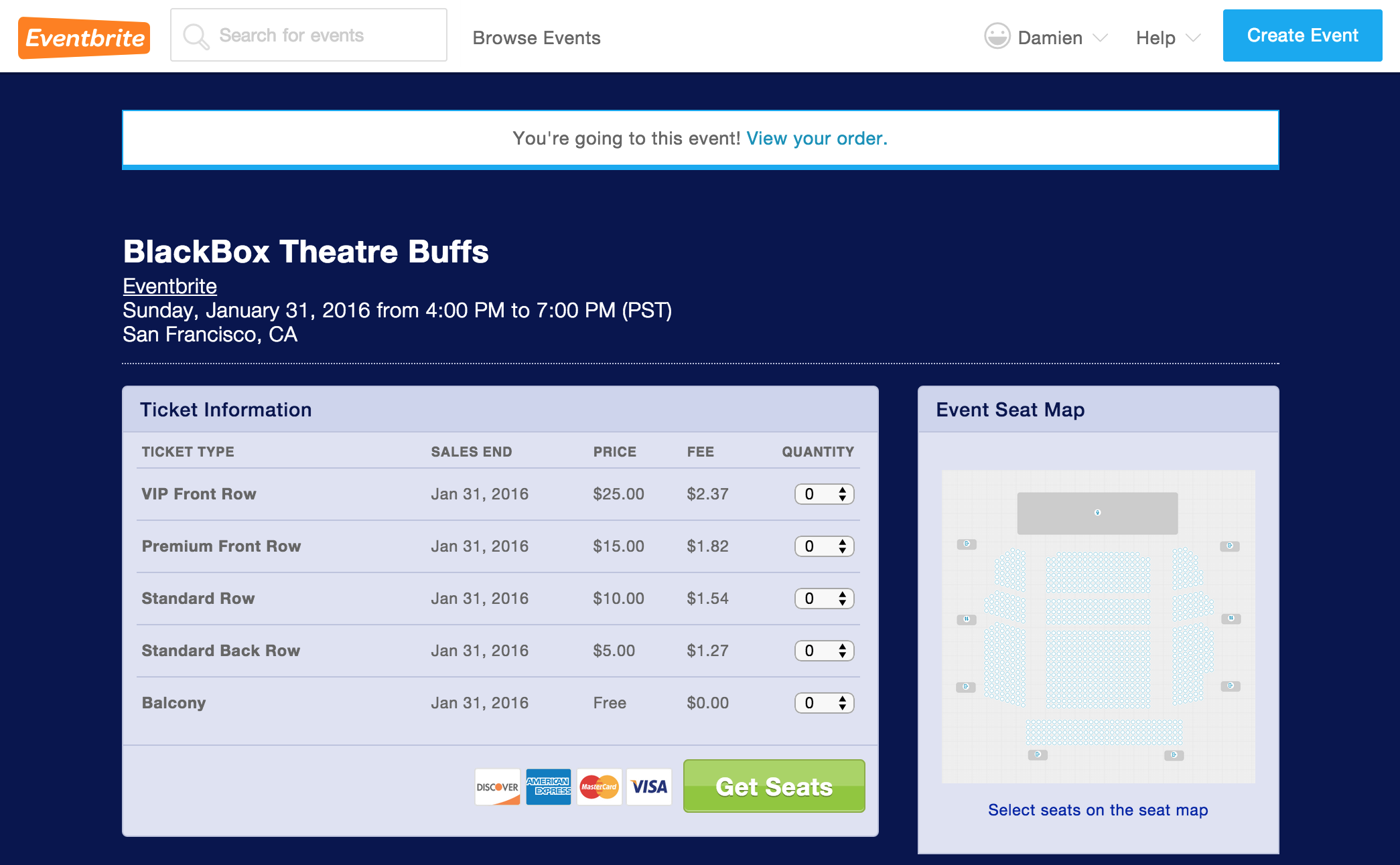 where are my tickets eventbrite help center