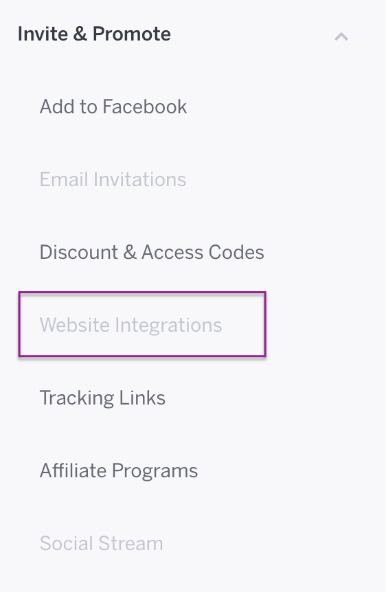 Troubleshooting Eventbrite's new Embedded Checkout | Eventbrite Help