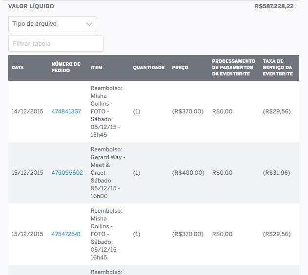 f43802535 Como ver e exportar pagamentos detalhados para Processamento de ...